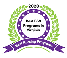 #63 Best Nursing Schools in Southeast Region
