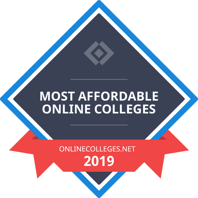 #4 Most affordable Online College in Virginia