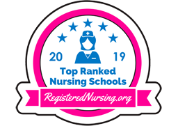 #4 Best Nursing School in Virginia