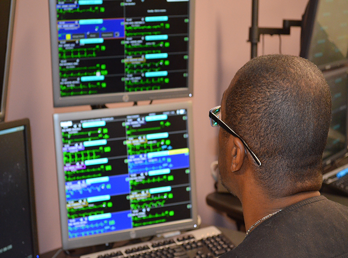 Monitor Surveillance Course