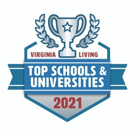 Virginia Living — Top Schools & Universities